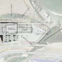 Pedro Point Shopping Center / Lowney Architects Courtesy of Lowney Architects / Context Plan