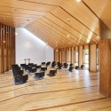 Shepherd of the Valley Chapl / 3six0 Architecture © John Homer Photography