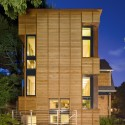 Eastside Addition / 3six0 Architecture  John Horner