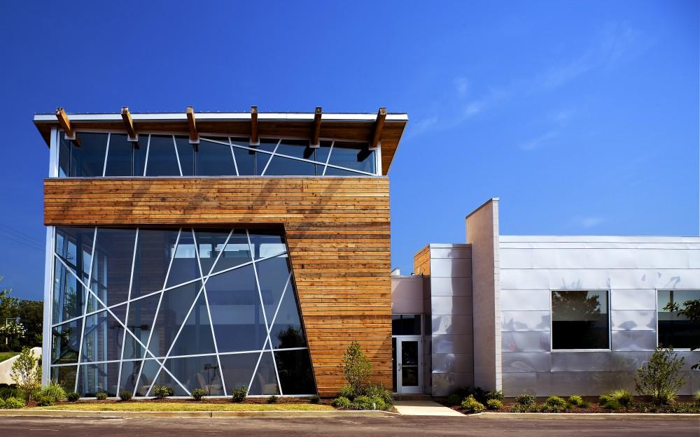 Architecture Photography Woodbury Dermatology Clinic Archimania 157199