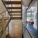 Paletz Moi Residence / Kenneth E. Hobgood Architects (9) © James West