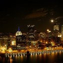 esherman Pittsburgh Skyline, Photo by esherman - http://www.flickr.com/photos/esher27/