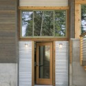 Wintergreen Cabin / Balance Associates Architects (4) © Steve Keating Photography