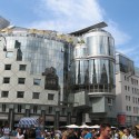 AD Classics: Haas Haus / Hans Hollein (3) Photo by J M Santos