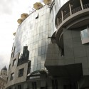 AD Classics: Haas Haus / Hans Hollein (4) Photo by J M Santos