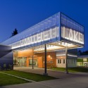 Panther Lake Elementary School / DLR Group  Chris J. Roberts