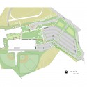 Golden High School / NAC Architecture (16) Site Plan