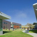 Golden High School / NAC Architecture (4) © Frank Ooms