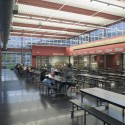 Golden High School / NAC Architecture (3) © Frank Ooms