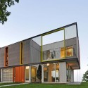 OS House / Johnsen Schmaling Architects (2)  Johnsen Schmaling Architects