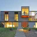 OS House / Johnsen Schmaling Architects (5)  Johnsen Schmaling Architects