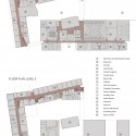 Golden High School / NAC Architecture (15) Floor Plans