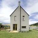 Small House with the View / A1 Architects (13) © A1 Architects