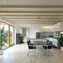 Small House with the View / A1 Architects (9) © A1 Architects