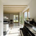 Small House with the View / A1 Architects (8) © A1 Architects