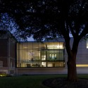 Virginia Museum of Fine Arts / Rick Mather + SMBW  Bilyana Dimitrova Photography