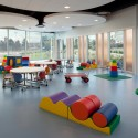 HSSU Early Childhood &amp; Parenting Education Center / LuchiniAD (17)  LuchiniAD