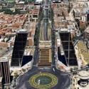 AD Classics: Puerta de Europa / Philip Johnson & John Burgee (7) © www.es.wikiarquitectura.com