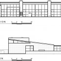 Flyway View House / Jon Anderson Architecture (17) Elevations