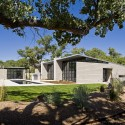 Flyway View House / Jon Anderson Architecture (4) © Kirk Gittings