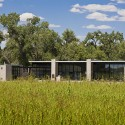 Flyway View House / Jon Anderson Architecture (3) © Kirk Gittings
