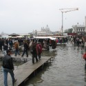 Venice: City in Peril annual flooding, Photo by gwenflickr - http://www.flickr.com/photos/piaser/