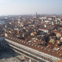 Venice: City in Peril view from the campanile, Photo by mjb7q - http://www.flickr.com/photos/mbaumann/