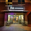 Olo Yogurt Studio / Baker Architecture + Design (1) © Richard Nunez