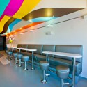 Olo Yogurt Studio / Baker Architecture + Design (2) © Richard Nunez