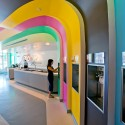 Olo Yogurt Studio / Baker Architecture + Design (3) © Richard Nunez
