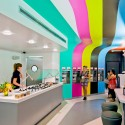 Olo Yogurt Studio / Baker Architecture + Design (6) © Richard Nunez