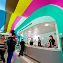 Olo Yogurt Studio / Baker Architecture + Design (7) © Richard Nunez
