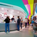 Olo Yogurt Studio / Baker Architecture + Design (8) © Richard Nunez