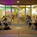 Olo Yogurt Studio / Baker Architecture + Design (10) © Richard Nunez
