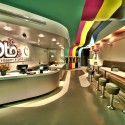 Olo Yogurt Studio / Baker Architecture + Design (11) © Richard Nunez