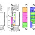 Education 1 Facility / NAC Architecture (18) Floor Plans
