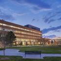 Education 1 Facility / NAC Architecture (1) © Frank Ooms