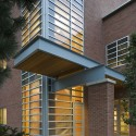 Education 1 Facility / NAC Architecture (4) © Frank Ooms