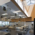Education 1 Facility / NAC Architecture (11) © Frank Ooms