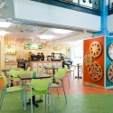 Madison Children&#039;s Museum / The Kubala Washatko Architects (6)  The Kubala Washatko Architects, Inc.