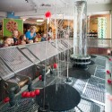 Madison Children&#039;s Museum / The Kubala Washatko Architects (4)  The Kubala Washatko Architects, Inc.