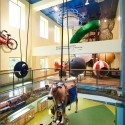 Madison Children&#039;s Museum / The Kubala Washatko Architects (2)  The Kubala Washatko Architects, Inc.