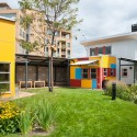 Madison Children&#039;s Museum / The Kubala Washatko Architects (1)  The Kubala Washatko Architects, Inc.