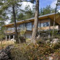 Cortes Island Residence / Balance Associates Architects (10) © Steve Keating Photography