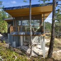 Cortes Island Residence / Balance Associates Architects (8) © Steve Keating Photography