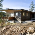 Cortes Island Residence / Balance Associates Architects (6) © Steve Keating Photography