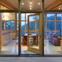 Cortes Island Residence / Balance Associates Architects (3) © Steve Keating Photography