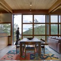 Cortes Island Residence / Balance Associates Architects (2) © Steve Keating Photography
