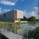 Urban Reserve 22 / Vincent Snyder Architects (4) © Chuck Smith Photography