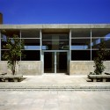 Center for the Blind and Visually Impaired / Taller de Arquitectura-Mauricio Rocha (3) © Luis Gordoa